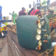 Two die in Lagos auto crash