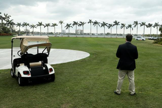 US govt watchdog to review Mar-a-Lago trips, Trump hotel profits