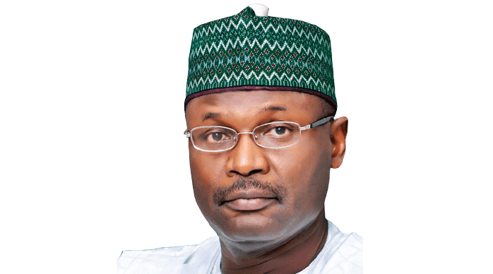 No decision yet on indicted 202 staff – INEC