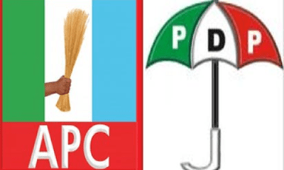 3,000 dump APC for PDP in Ebonyi