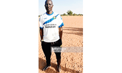 I stay days from home before matches and my wife understands –Bosso