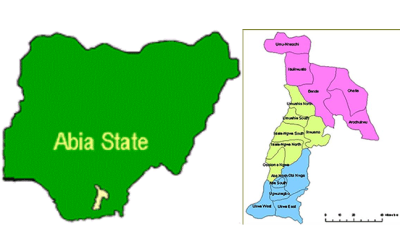 We've APC leaders' support, says Abia factional chair
