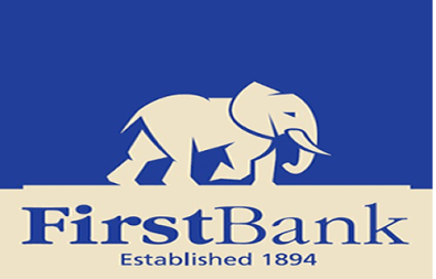 Urgent Recruitment at First Bank of Nigeria Limited