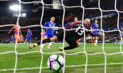 EPL: Chelsea down City, wins for Arsenal, Spurs