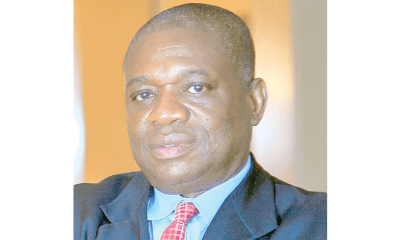 Kalu: A man for all seasons, pride of millions @ 57