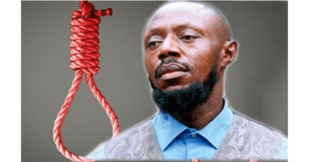 Ambode orders execution of Rev. King, death row inmates