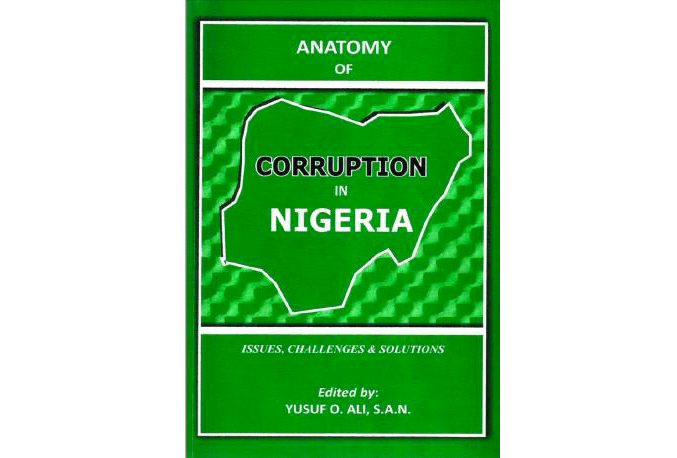 write an article on corruption in nigerias fourth