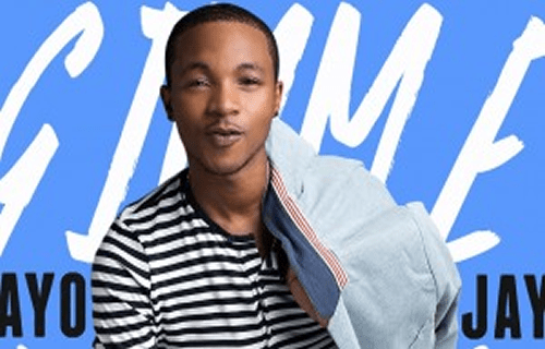 How Chris Brown got featured on the remix of my song –Ayo Jay