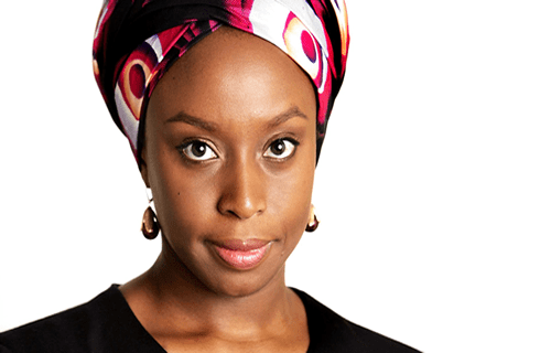 Chimamanda Ngozi Adichie joins Instagram with 'Wear Nigerian' project