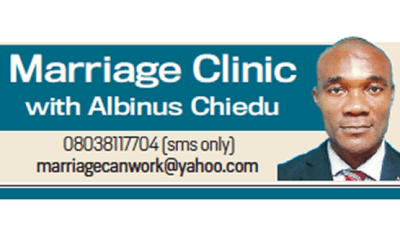 Your employer's spouse