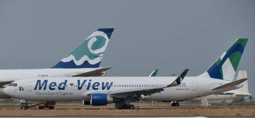 Safety concerns: EU bars Medview, others from flying into Europe