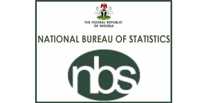 Nigeria's GDP grows by 1.40 percent