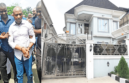 Evans: I made billions from kidnapping, drug business