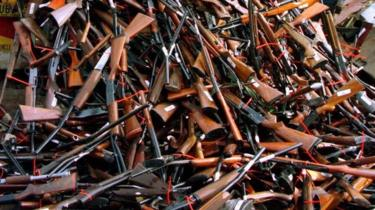 Image result for Australia announces national gun amnesty