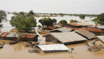 Image result for Flood renders 7,000 homeless, 250 houses destroyed in Sokoto