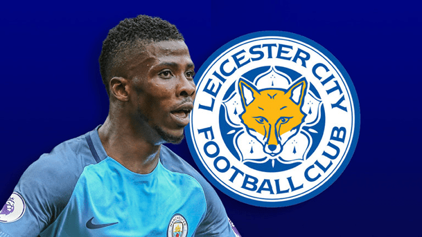 Iheanacho Must Improve, Ahmed Musa Will Play - Leicester City Coach Puel
