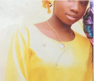 Boko Haram Refuse To Release The Only Christian Girl Among