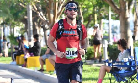 Breeze Through a Marathon With This One Simple Trick