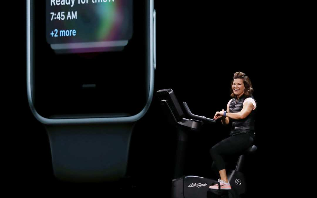 Apple WWDC Updates That'll Improve Your Health