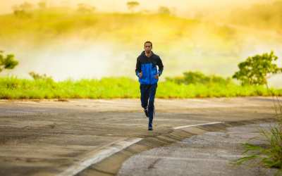 How to Run Faster and Set a New Personal Record
