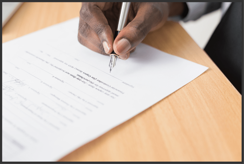 How To Write A Motivation Letter - New To HR