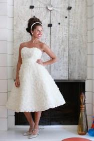 http://saamit.com/2013/02/vintage-short-wedding-dress/