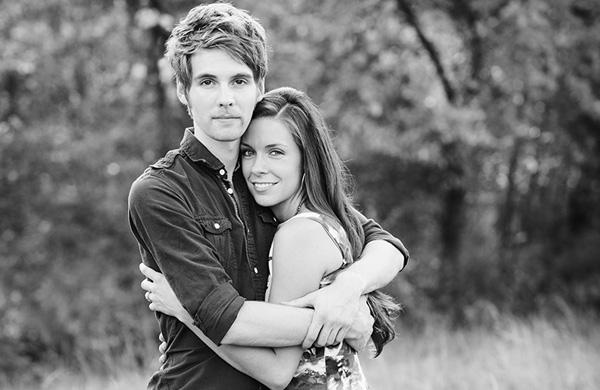 Kate & Calvin Webster