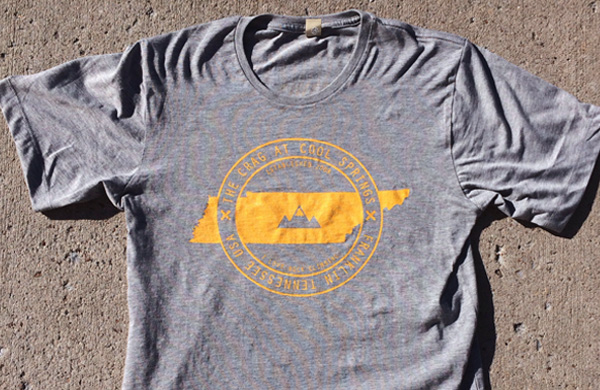 Crag Union Shirt