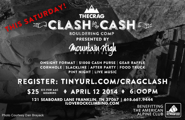 Clash for the Cash