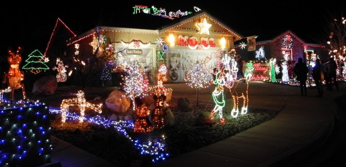 christmas lights displays reno sparks nevada nv