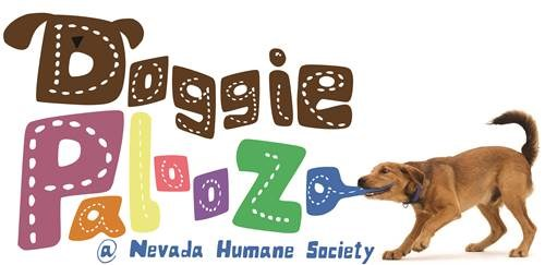 Doggie Palooza at Nevada Humane Society in Reno