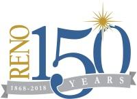 Reno 150 sesquicentennial birthday celebration, Nevada, NV