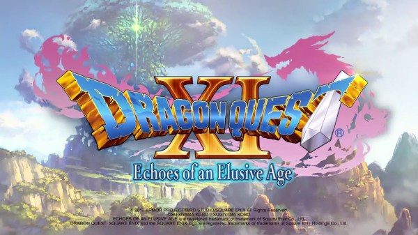 DRAGON QUEST XI: ECHOES OF AN ELUSIVE AGE TORRENT ...