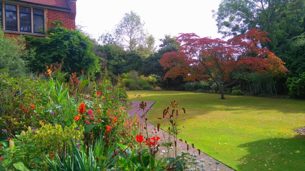 Cheslyn Gardens, Watford