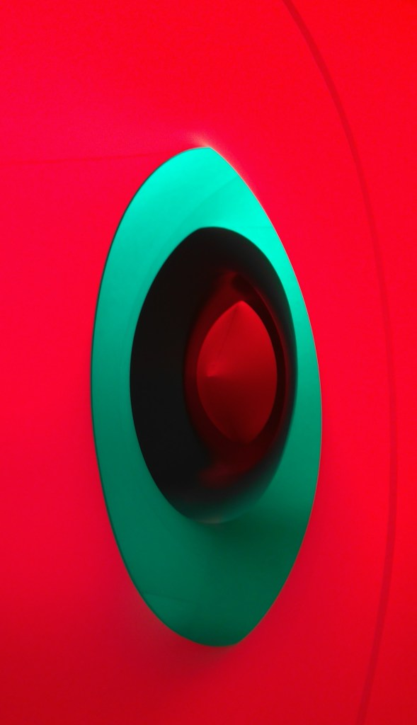Colourscape at Waddeson Manor