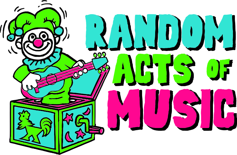 Random Acts of Music