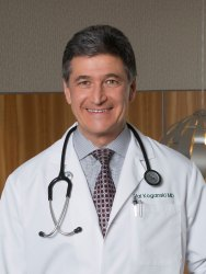 VAL KOGANSKI, MD - Physician