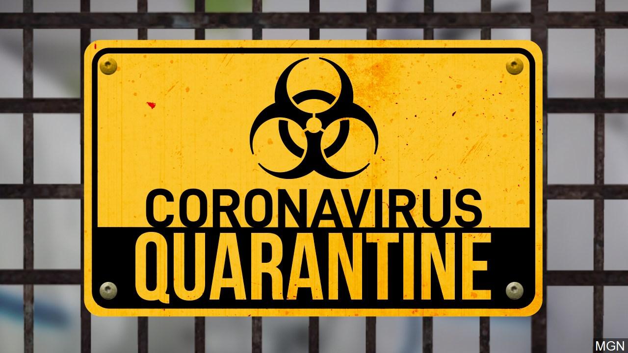 Quarantine - Covid19