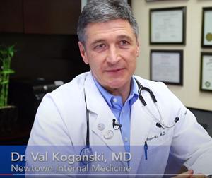 Dr. Val Koganski Screenshot