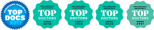 TOP DOCS LOGOS 2017 TO 2021