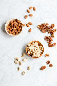 DIY nut butter seed butter recipe