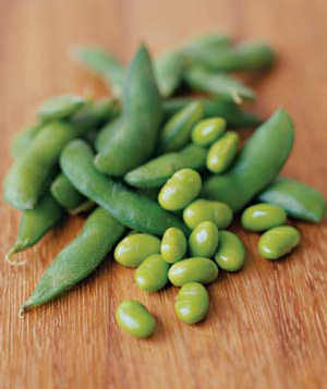 Soy foods and Cancer risk
