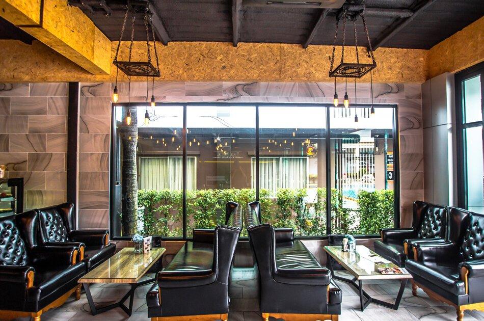 The Pool Bar & Bistro