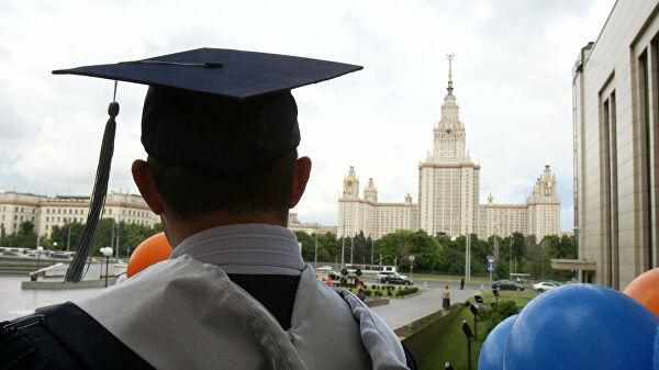 Минобрнауки рассказало опроведении выпускных ввузах