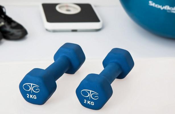 ВКонтакте запущена онлайн-платформа «Тренировки»