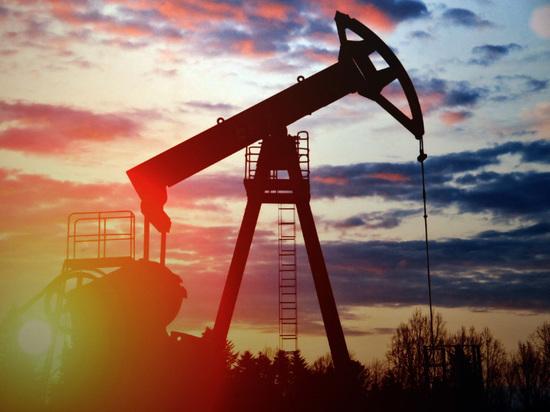 Зафиксировано сильное снижение числа нефтегазовых буровых установок в мире