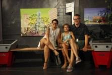 Bruntlett Family