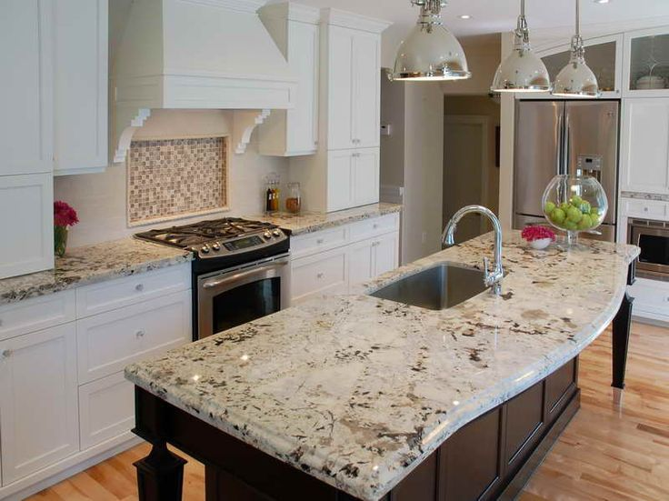 Kitchen Granite Countertops: Secrets to getting a great price on What Color Cabinets With Black Granite Countertops  id=87877