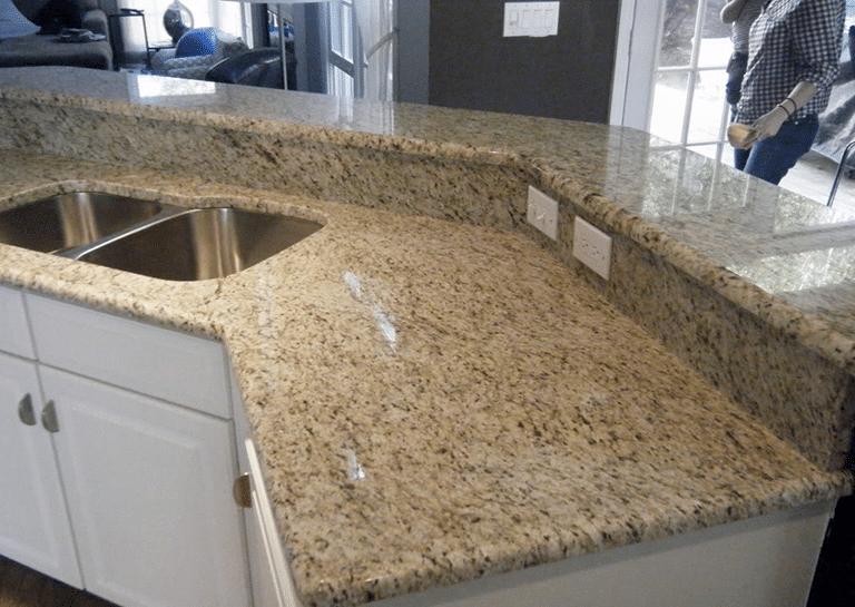 Giallo Ornamental Granite at Discount Prices in Boston – Must See