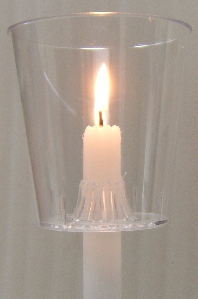 Candle Wind Top